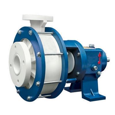 Industrial Centrifugal Pumps - ENTITY HYDRODYNAMICS, SR No