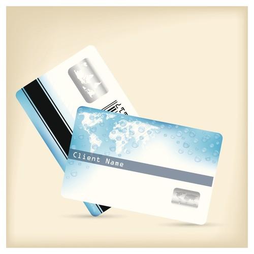 Preprinted Pvc Card