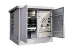 Robust Design Electric Cabinet