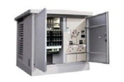 Robust Design Electric Cabinet Certifications: Iso 9001:2008