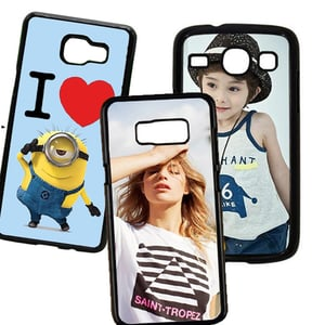 Sublimation Printed Mobile Cover