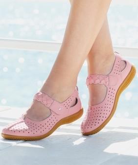 Ladies Fancy Fashion Shoes