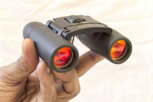 Binocular 30x60 [Useful For Bird Watchers, Picnic, Farming]