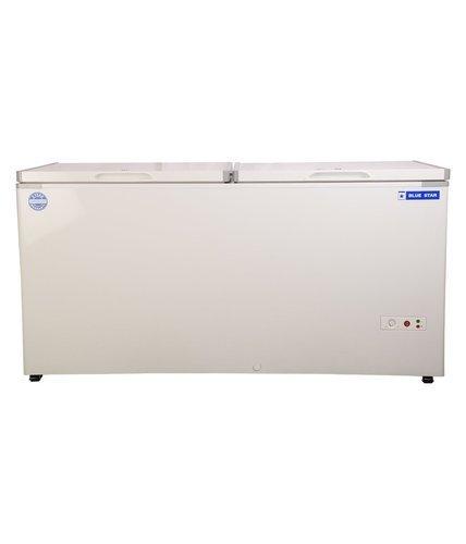 Hard Top Chest Freezer (Chf-500a) (Blue Star)