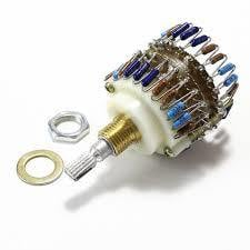 Potentiometers Shunts With Customized Size