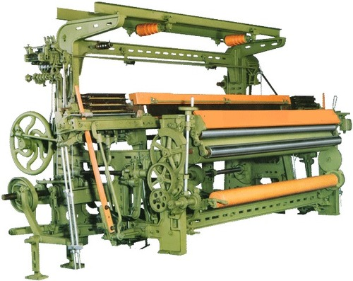 Semi Automatic Power Looms Machine in Ahmedabad, Gujarat