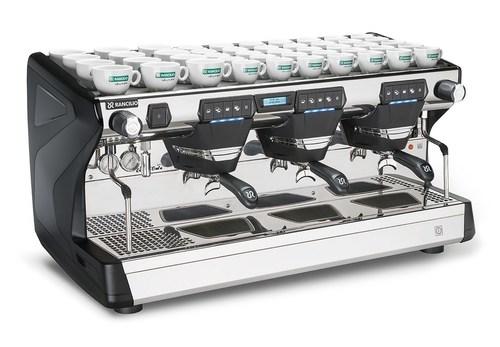 Coffee Machine (Rancilio) (Classe 7)