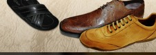 Comfortable And Durable Mens Footwear
