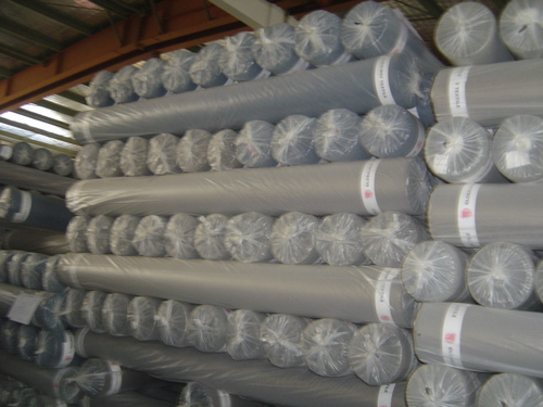 Polyester Taffeta PVC for Rainwear