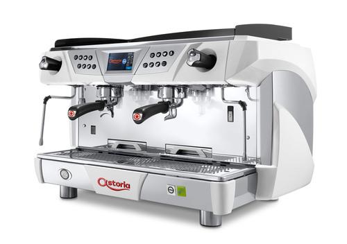 Semi Automatic Coffee Machine (Astoria) (Plus 4 You)