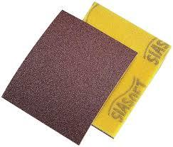 Abrasive Paper Sheets