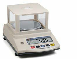 Bench Top Weighing Scale