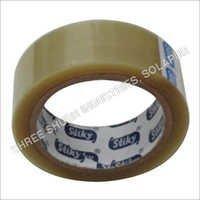 Designed Bopp Packing Tape