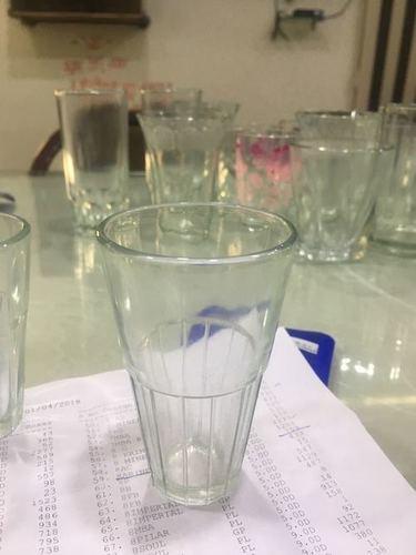 Designer Glass For Tea