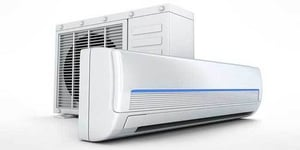 Plastic Carrier Air Conditioners