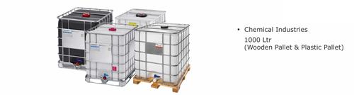 User-Friendly Ibc Storage Tank