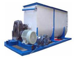 Clc Brick Plant With Foam Generator