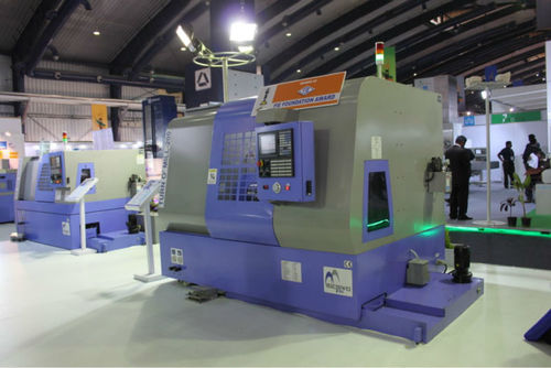 Computer Numerical Control Machine - Macpower CNC Machines Limited