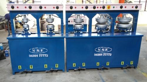 Low Maintenance Areca Plate Making Machine