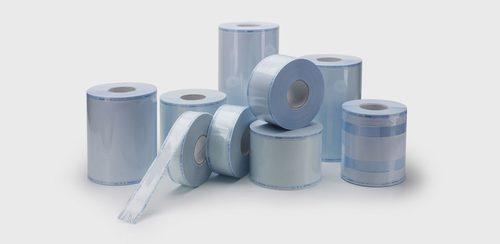 Medical Grade Sterilisation Rolls Certifications: Ce Certifications, Price  350 INR/Piece | ID: 4969988