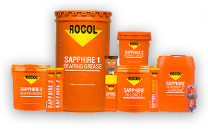 Rocol Greases