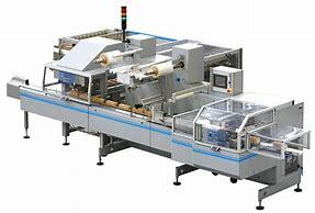 Fully Automatic Packaging Machines