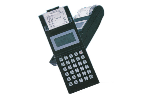 Hand Held Terminal Device