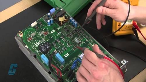 High Grade Electric Ac Drives
