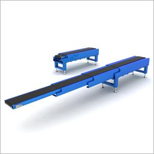 High Performance Telescoping Conveyor