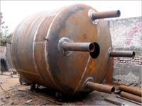Highly Excellent Fabricated Tank