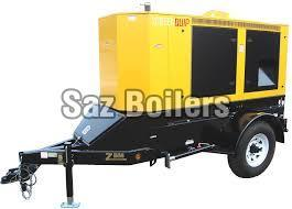 Lowest Maintenance Cost Mobile Generator