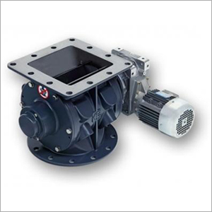 Quality Tested Rotary Valve