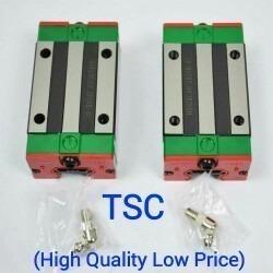 Tsc Hiwin Linear Blocks Hgh20ca