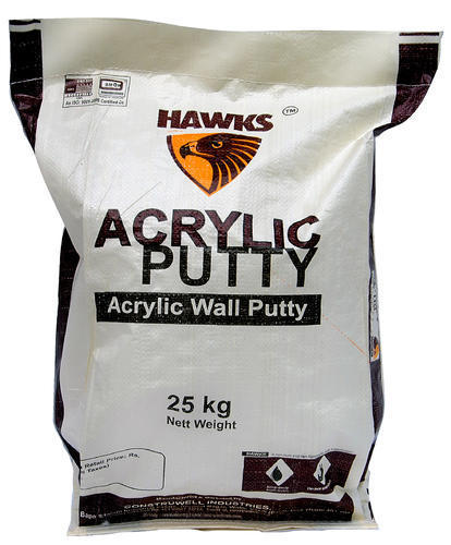 Acrylic Wall Putty 25 Kg