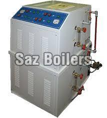 Automatic Electric Steam Generators