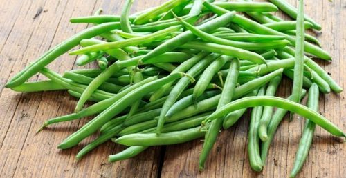 Green Beans - Vegetables