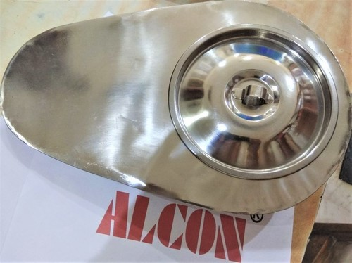 Stainless Steel Bed Pan