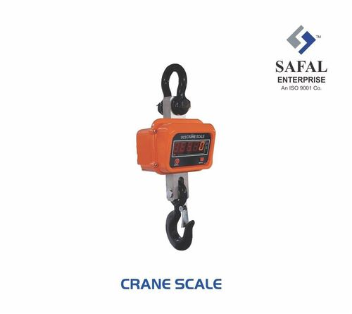 10-Ton Crane Scale