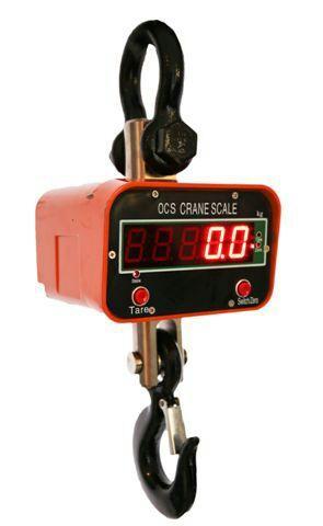 2-Ton Crane Scale
