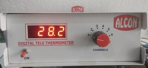 Digital Tele Thermometer