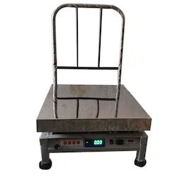 Electronic Chicken Platform Scale