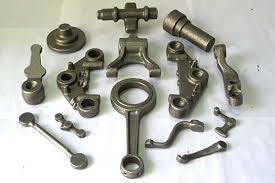 High Quality Automotive Forgings