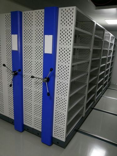 Perforated Compactor