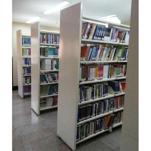 Sliding Type Book Racks