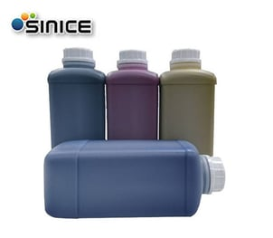 Dry Fast Digital Printing Eco Solvent Ink For Epson DX5 Print Head