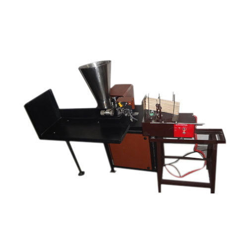 Reliable Coast Agarbatti Making Machine