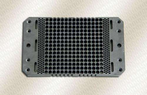 Manufacturer of Moulds from Pingdingshan by Wanhui Graphite