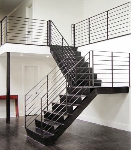 High Grade Metal Staircases