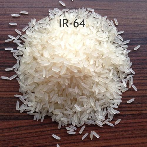 IR64 White Sella Rice