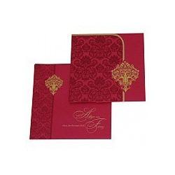 Personalized Wedding Invitation Card M M Agencies 76 11